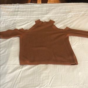 Express cold should sweater